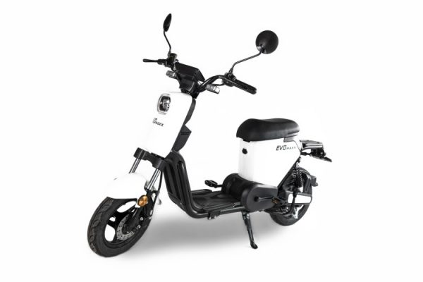 E-scooter evo maxx e-line wit